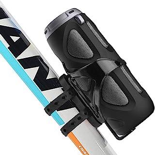 comprar comparacion Avantree Altavoz de la Bici de 10W Bluetooth con Soporte para Bicicleta, Uso Portátil para el Aire Libre, Deportes, Acampa...