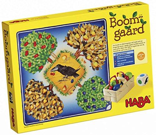 HABA Spel - Boomgaard (Nederlands)