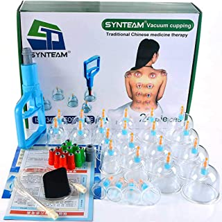 Azhealth Cupping Therapy Set