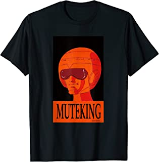 ムテキング Tシャツ E Tシャツ