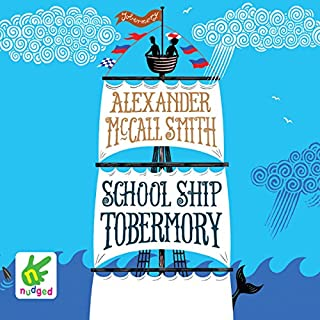 School Ship Tobermory cover art