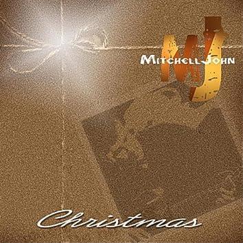Mitchell John Christmas