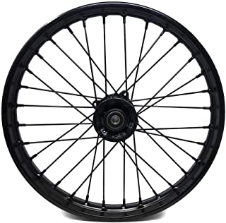dirt bike front wheel