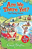 Are We There Yet? (Family Stories Series)