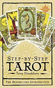 Complete Course in Tarot Readership 1巻 表紙画像