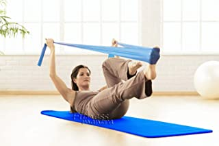 Fitness Mantra® Yoga Mat for Gym Workout and Yoga Exercise with 6mm Thickness, Anti-Slip Yoga Mat for Men & Women Fitness ...