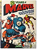 [(75 Years of Marvel Comics)] [By (author) Roy Thomas] published on (November, 2014) - Taschen GmbH - 26/11/2014