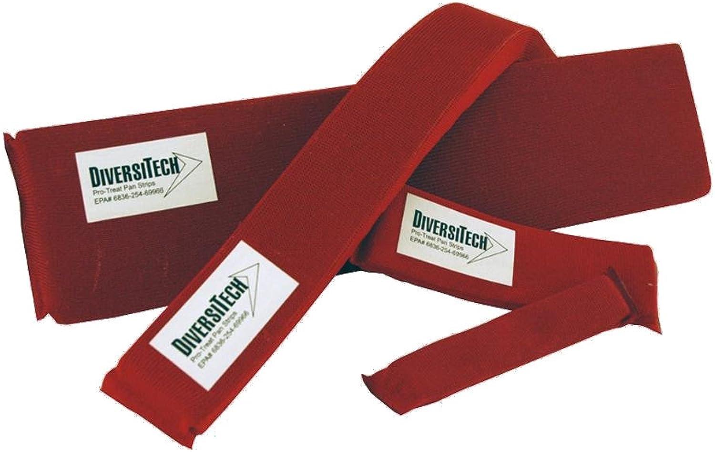 Diversitech PS-01 Pt,Pro-Treat Strip, 1 To 2 T,
