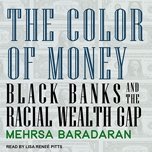 The Color of Money cover art