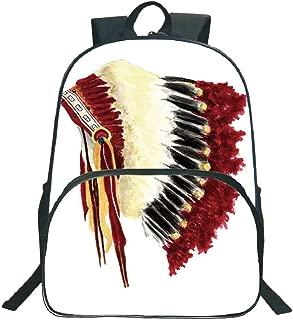 oxford stowaway bag
