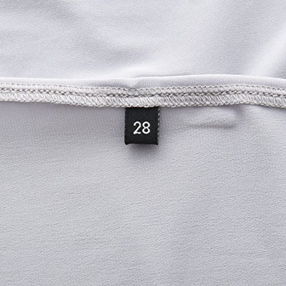 Wunderlabel Adult Size Label Woven Crafting Craft Art Fashion Ribbon Ribbons Tag for Clothing Sewing Sew Clothes Garment Fabric Material Embroidered Label Labels Tags, White on Black,S28, 50 Labels