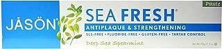Jason Tthpste Sea Fresh