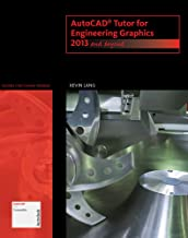 AutoCAD Tutor for Engineering Graphics: 2013 and Beyond (with CAD Connect Web Site Printed Access Card) (Autodesk 2013 Now Available!)
