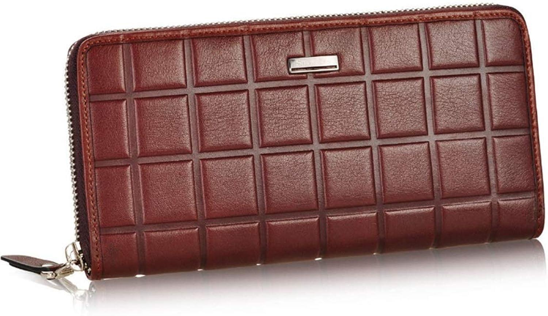 Haxibkena Handtaschen Handtaschen Handtaschen aus Leder mit Reißverschluss und Ledertasche (Farbe   Photo Farbe) B07MDP8Z7F 809fb7