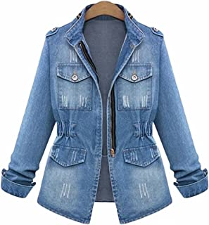 Best plus size fitted jacket Reviews