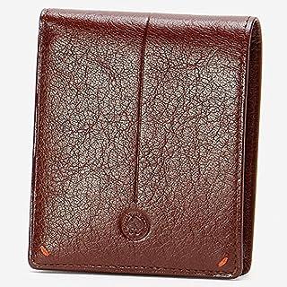 ダコタ ブラックレーベル(Dakota BLACK LABEL) バッファローレザー二つ折り財布