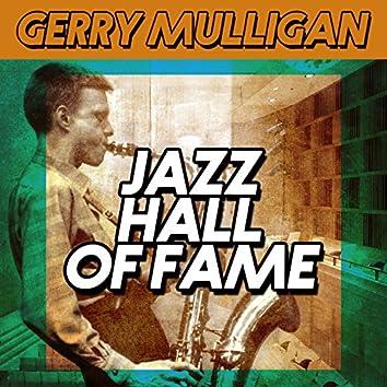 Jazz Hall of Fame