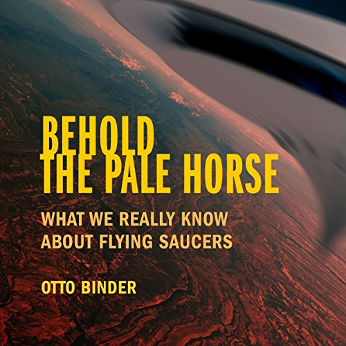 Behold the Pale Horse  By  cover art