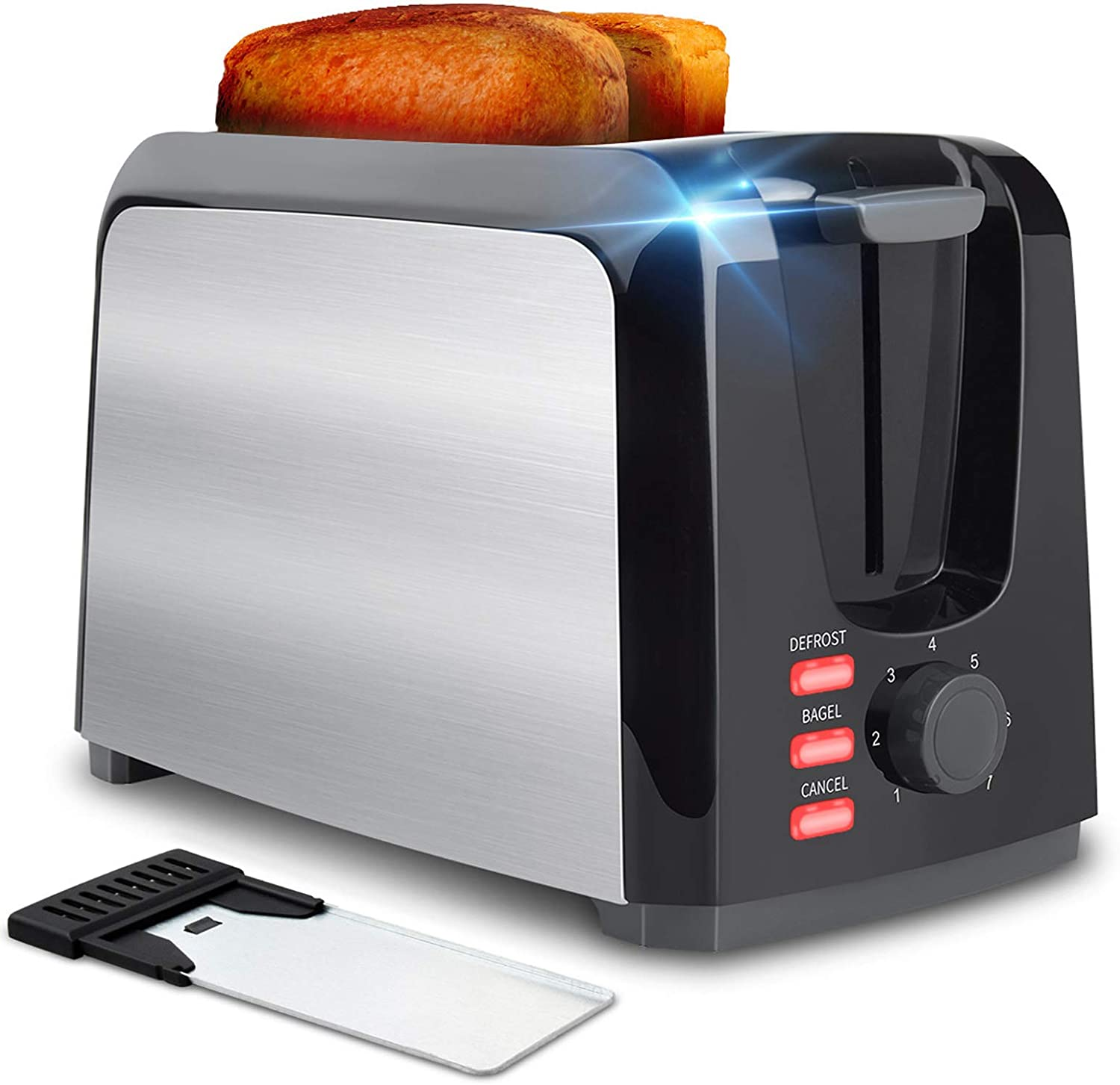 Best Rated Prime Wide Slot Toasters