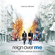Reign over Me Soundtrack edition (2007) Audio CD