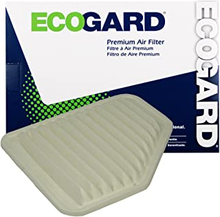 ECOGARD XA5707 Premium Engine Air Filter Fits Chevrolet Cobalt / Pontiac G5