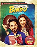 Meri Pyaari Bindu Hindi DVD - Latest Bollywood Moive With English Subtitles