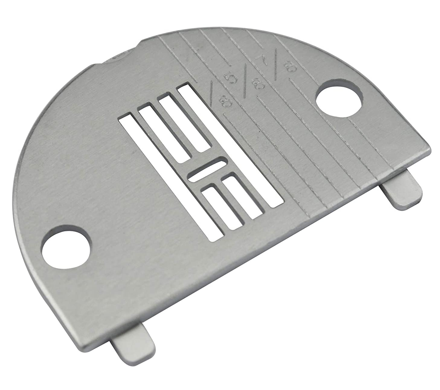 DREAMSTITCH NZ13LG Zig Zag Needle Plate for Brother Sewing Machine - Needle plate-NZ-13LG