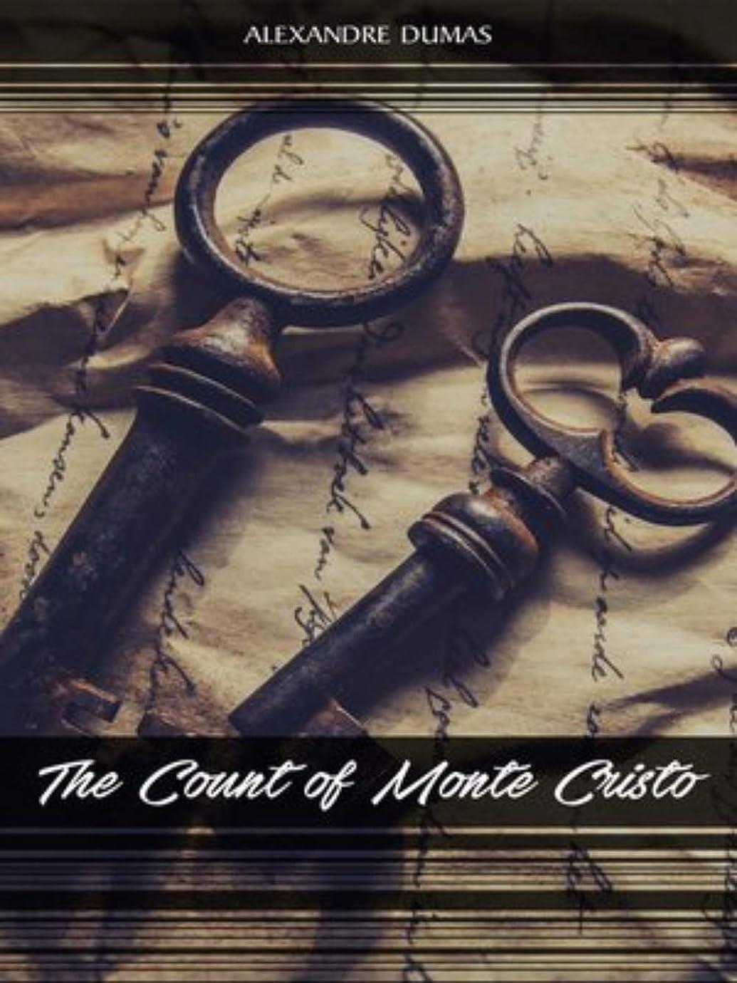 真っ逆さま会う失業The Count of Monte Cristo (English Edition)