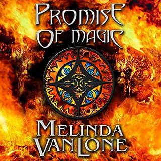 Promise of Magic audiobook cover art