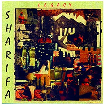 Legacy (feat. Stanislav Michalak, Gernot Reetz)