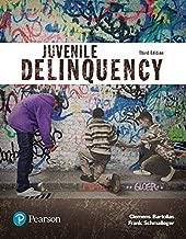 juvenile delinquency textbook