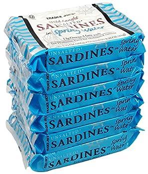 Best trader joes sardines Reviews