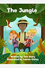 The Jungle (Story Galley Book 1) Kindle Edition