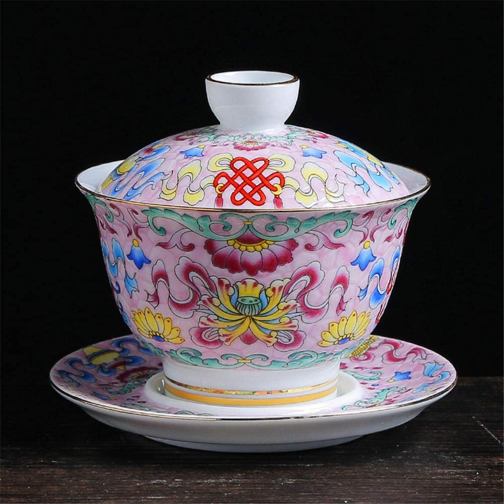 Traditional Sales of SALE items from new works Chinese ceramic Limited price teacup Kungfu and flower bi