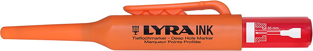4880051 Lyra Cire Craie 798/forme hexagonale