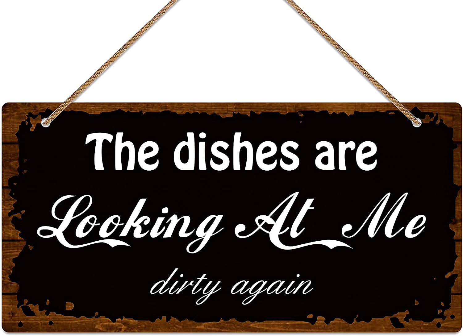PETCEE Funny Kitchen Decor,6