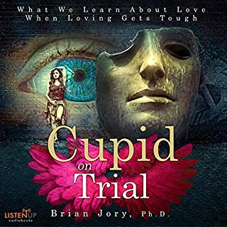 Cupid on Trial cover art