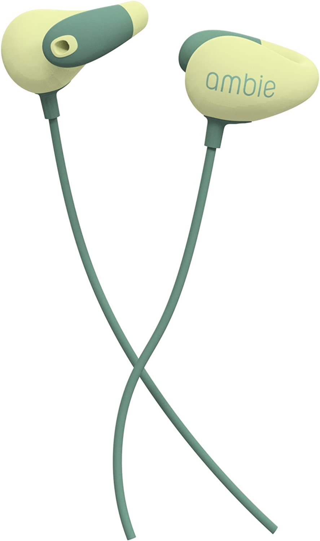 ambie Sound 初回限定 earcuffs Cactus 全店販売中 Green