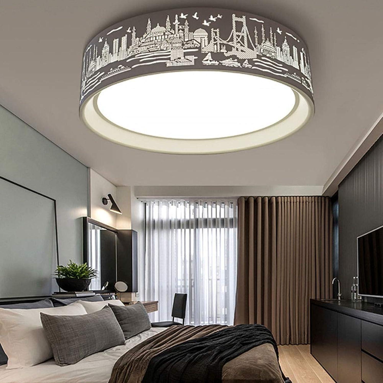 Deckenleuchten Solid Wood Corridor Balcony Illumination Modern Simple Small Chandelier 5W,Weißlight,A