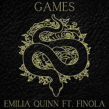 Games (feat. FINOLA)