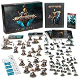 Games Workshop Warhammer AoS - Boite de Jeu/Age of Sigmar Soul Wars (La Guerre des Ames)