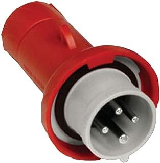 Rouge lampe T/émoin T/ête /Ø22/Uni objectif pour BA9S Ampoule Schneider Electric Zb5av04/voyant lumineux T/ête