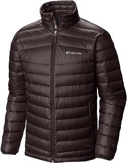 columbia 860 turbodown jacket
