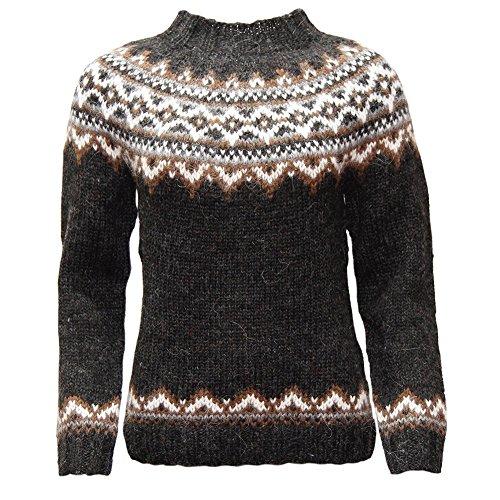 ICEWEAR Brynja Icelandic Wool Sweater