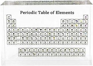 83 عينة من الجدول الدوري للعناصر الحقيقية، عناصر هدايا عيد الميلاد تظهر زخرفة المنزل، ديكورات دورة تعلم الأطفال