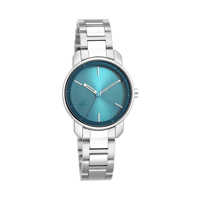 Fastrack Analog Dial Women's Watch Women's Wrist Watches