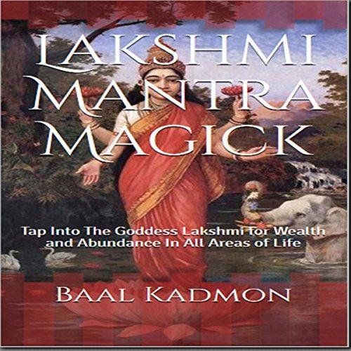 Lakshmi Mantra Magick Titelbild