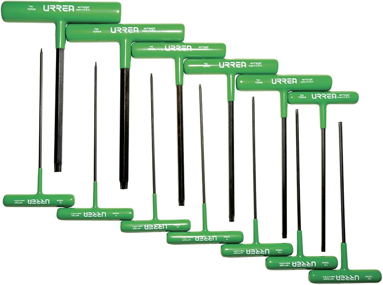 Urrea 49668tgp t-torx Schlüssel-Set, 13-teilig B00I6TG7OU | | | Clever und praktisch  66787b