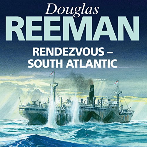Rendezvous - South Atlantic audiobook cover art