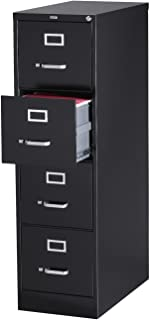 file cabinet 4 drawer used